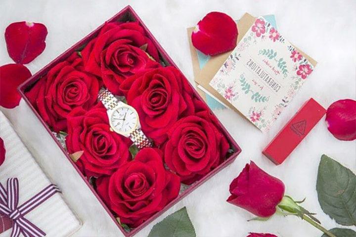Gợi ý quà sinh nhật ý nghĩa tặng người thân